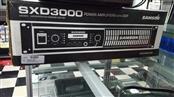 SAMSON Rack Gear SXD3000